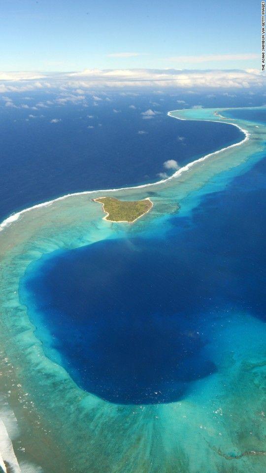 Are Atoll of bikini version
