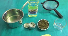 Most people have made cannabutter for cooking but cannabis infused oil is another great way to cook with with marijuana, just like cannabutter, cannaoil is easy to make and can be substituted in may recipes. From brownies to drizzling over a pasta, cannaoil is a versatile way to cook with weed. Get the recipe at http://www.greenito.com/news/how-to-make-weed-oil/