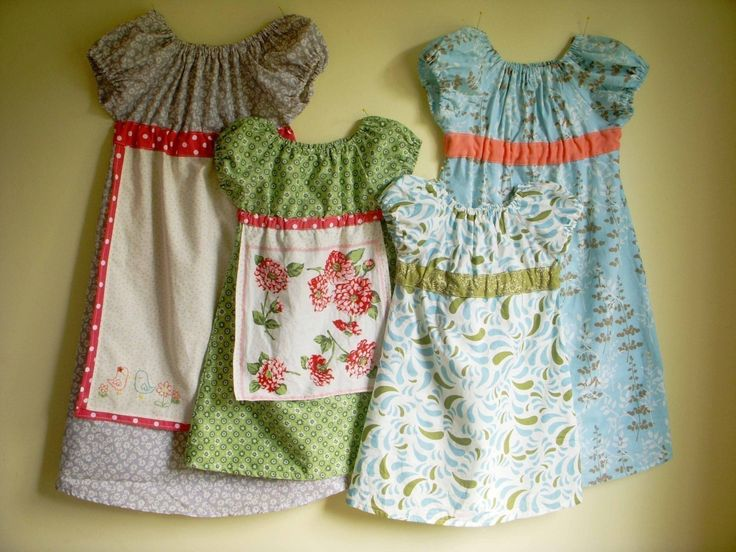 1000  images about Sewing For Daughter on Pinterest - Skirt ...
