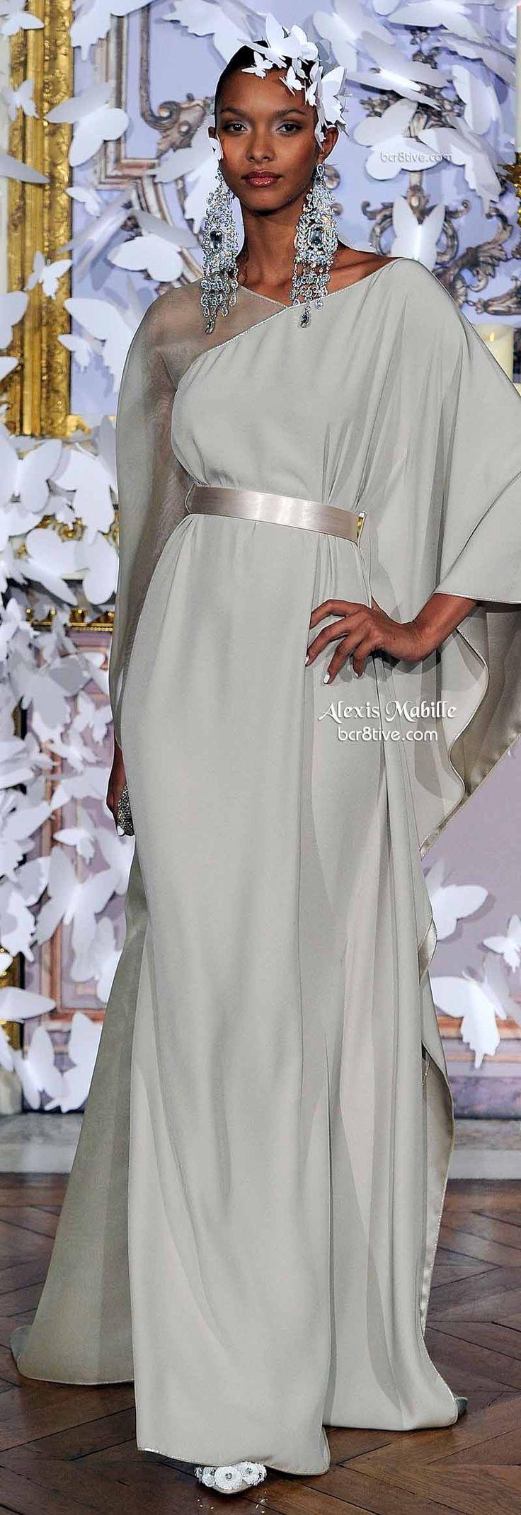 Pi di 25 fantastiche idee su abiti menta su pinterest for Haute couture spelling