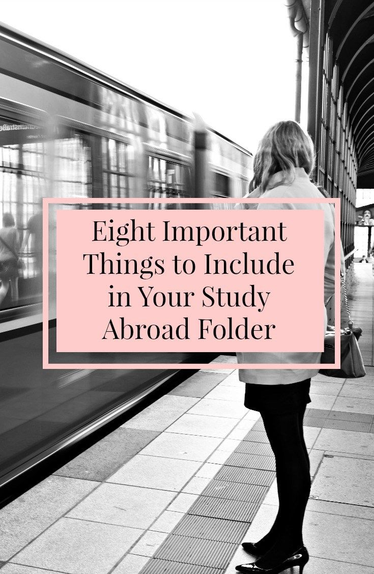 Advice for Safe and Healthy Travel for Students | Features ...