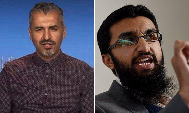 Ex Hizb ut-Tahrir leader says Muslims need to slam Islamist extremism