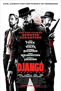 Django DéChaîNé  (2012)