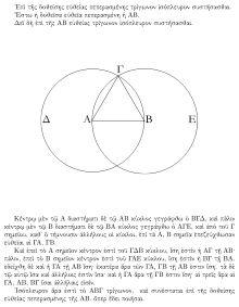 Euclidean geometry - Wikipedia, the free encyclopedia
