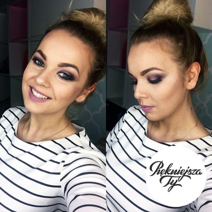 #makeup #autumn #katvond #piekniejszaty
