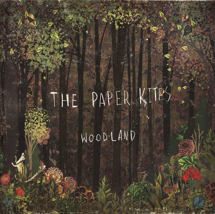 (The Paper Kites) This group is in my top 5 favorite bands! Mellow and folky