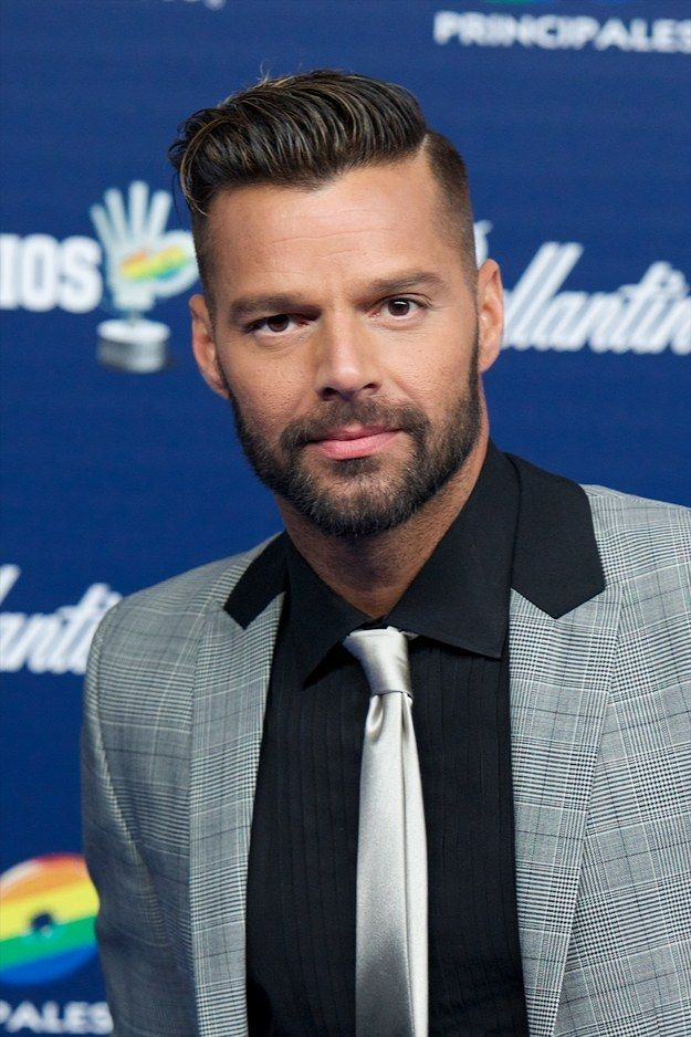 14 Best Ricky Martin Images On Pinterest Beautiful People Martin