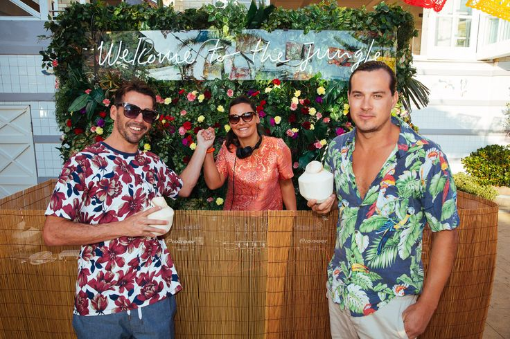 Welcoming Summer. www.havaianasaustralia.com.au #AlwaysSummer #Havaianas #Party