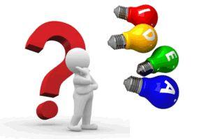 Tips menemukan ide cemerlang untuk menulis blog