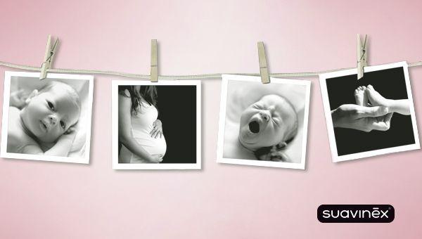 Vienen dos, ¿cómo es un #embarazo múltiple? #gemelos #mellizos
