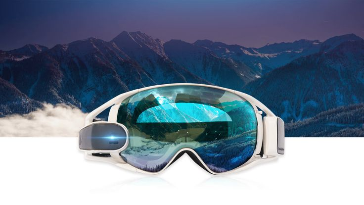 RideOn develops augmented reality technologies and infrastructure for markets related to the outdoors like action sports, motor vehicles and sports aviation. Its premier product is the world's first AR goggles for skiing and snowboarding.
