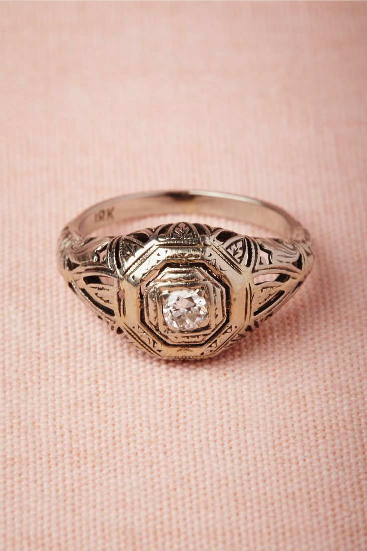 52 best Jewelry images on Pinterest | Antique rings, Vintage rings ...