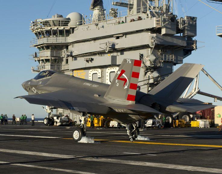 Yhdysvaltain laivasto aikoo suunnitelmiensa mukaan lopettaa miehitettyjen hävittäjien käytön seuraavien lähivuosien aikana.