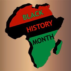 February is Black History Month. Learn about Great Innovators & Inventors of Black History