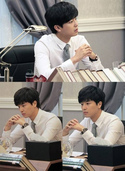 Yeon Woo Jin to make a cameo on 'You Who Came from the Stars' at last we get to know why the brother died.