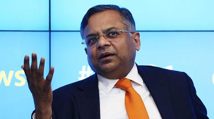 Chandrasekaran, Tata Sons chairman, Tata Sons, ratan Tata, N Chandrasekaran, TCS chairman, Tata Group chairman