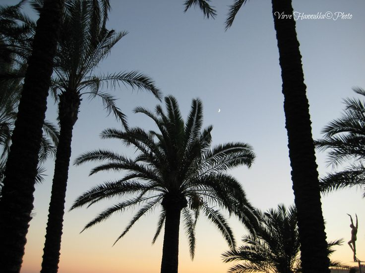 Torremolinos, Espanja