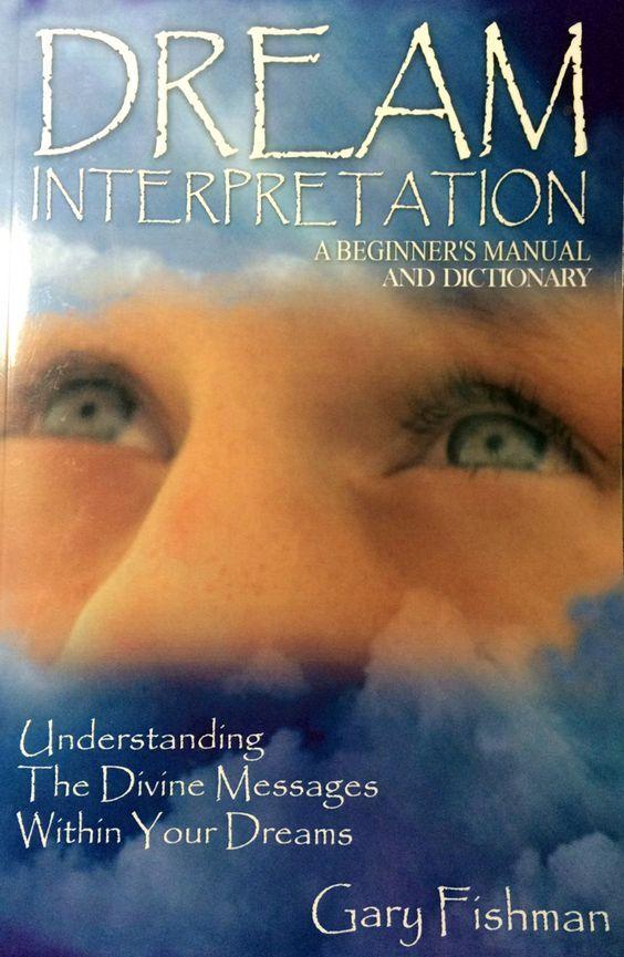 Dream Dictionary (Biblical Dream Interpretation)