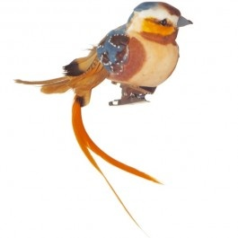 Vintage Bird Magnet Clip £2.50