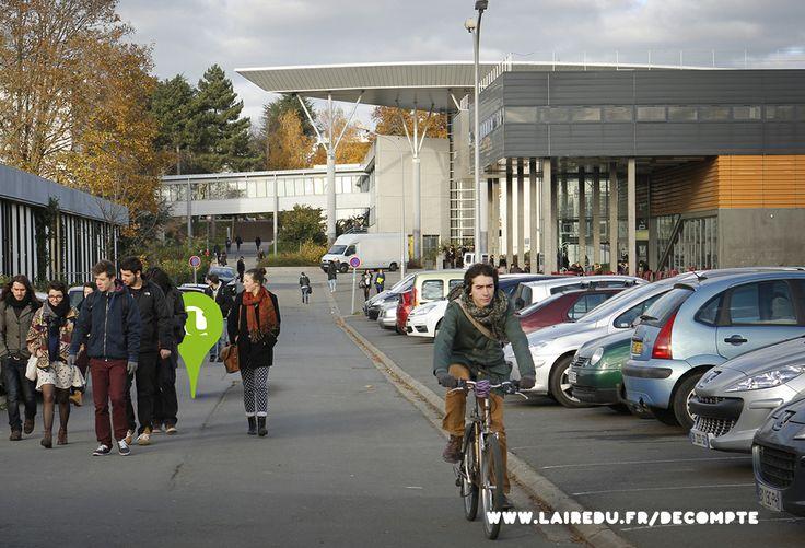 L'Université Rennes 2 autrement