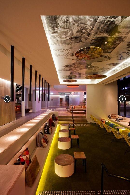 QT Hotel Gold Coast by nic graham: