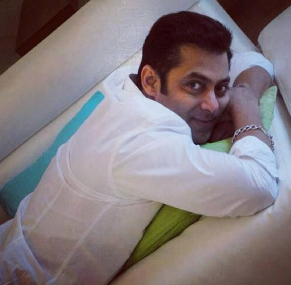 Salman khan... A # 1 Hottie