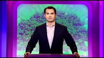 The Big Fat Quiz Of The Year 2006 - YouTube