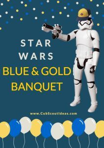 Ultimate Guide to the Best Star Wars Blue