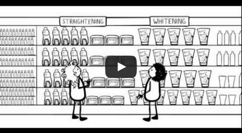 The Story of Cosmetics - Short 8 minute video that looks at the toxic chemicals used in our everyday personal care products (yes even products made for babies).