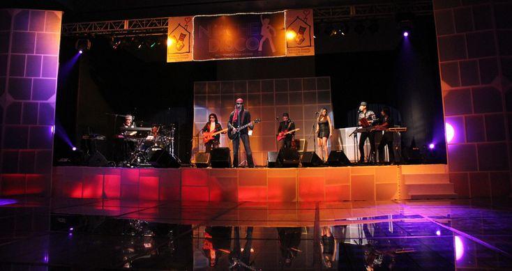 Evento en Hotel Camino Real Polanco Studio 89 eventos