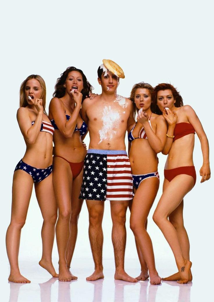 American pie sex stuff