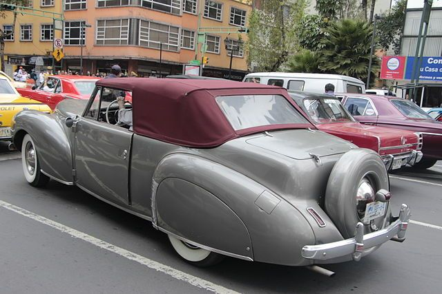 1961 Best Continental Kits Images On Pinterest Old