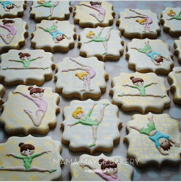 1000+ Images About Decorated Cookies On Pinterest