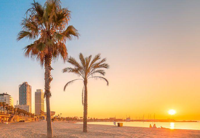 Topp 5 ting å gjøre i Barcelona! - http://www.ticket.no/blogg/topp-5-ting-a-gjore-nar-barcelona/ #ticketferiereiser #reiseguide #barcelona #spain #travel #ferie #storbyferie