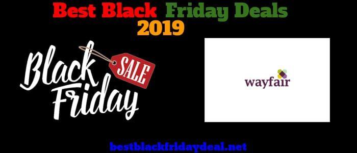 Wayfair Black Friday 2020 Deals Ad Sale Discounts And Offers In 2020 Black Friday Deals Black Friday Black Friday Coupon