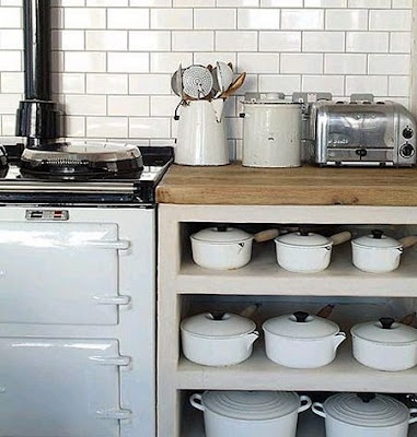 I enjoy cooking with my Le Cruset Cookware. It not only makes cooking more effortless; it is a jewel in my kitchen!