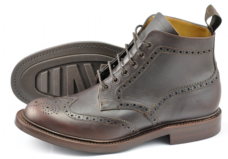 mens Loake boots