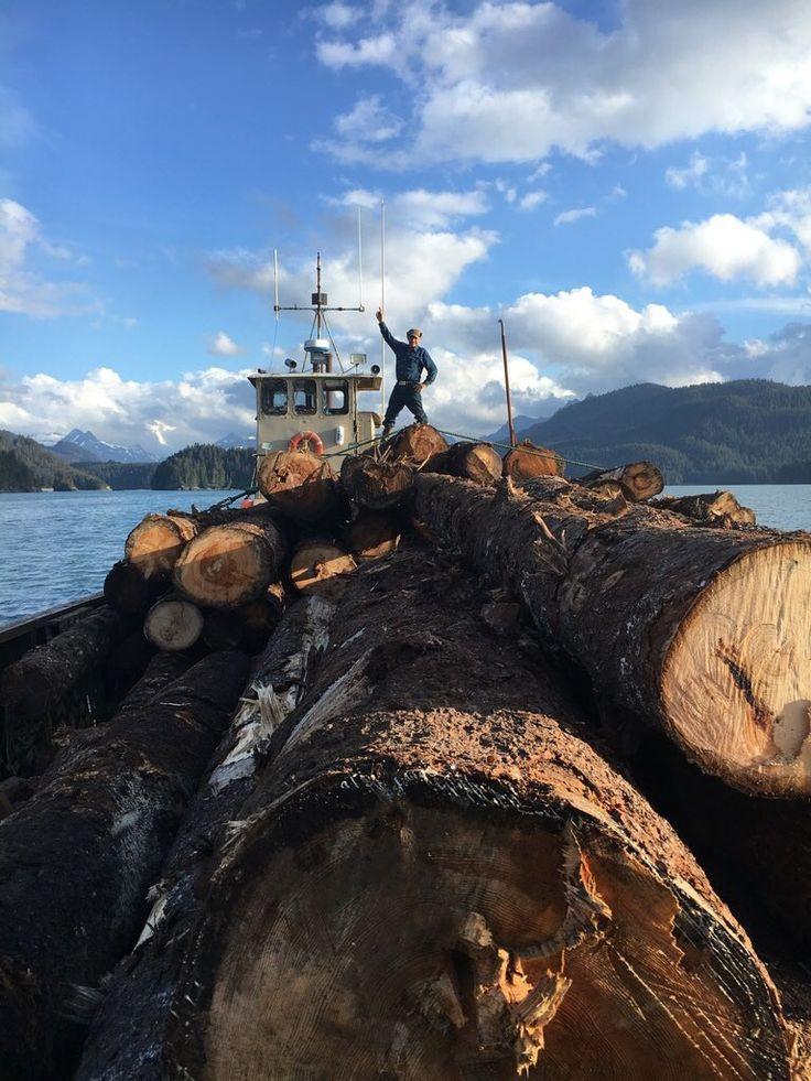 Kilcher Cam Thanksgiving | Alaska: The Last Frontier