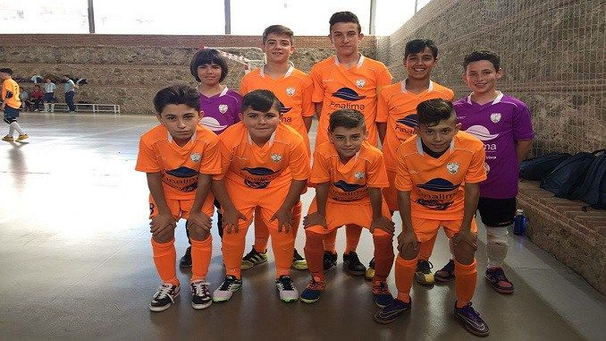 ADV Jaraíz Cadete en la Final del Campeonato de Extremadura de Voleibol. Jaraíz Futsal Infantil pasa a la Final Four de la categoría