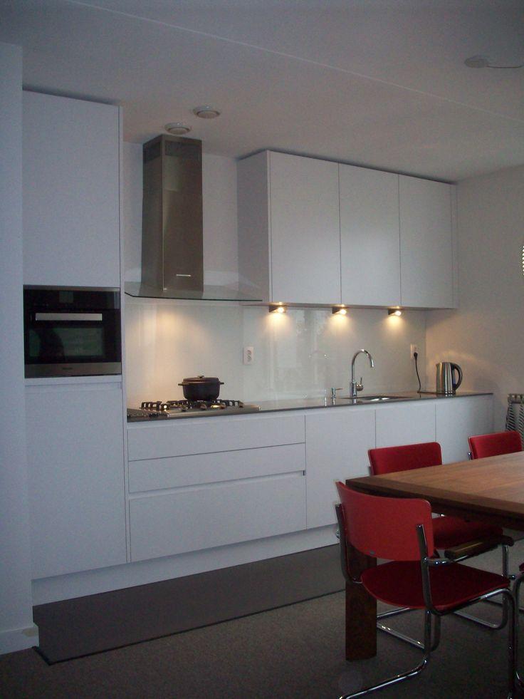 17 best images about gerealiseerde keuken projecten on pinterest delft met and waves - Design keuken plafond ...