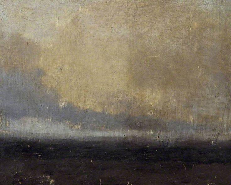 Seascape - Joseph Mallord William Turner