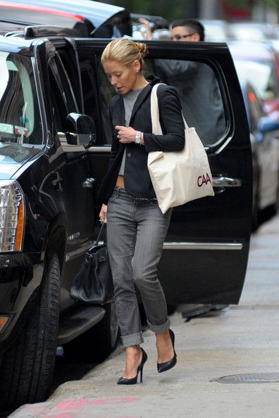 Lily Lemontree: Style Crush: Kelly Ripa