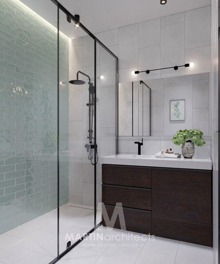 761 best Déco salle de bain images on Pinterest Bathroom laundry - prise de courant dans salle de bain