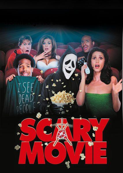 Scary Movie -