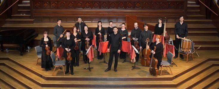 Ottawa Baroque Concert