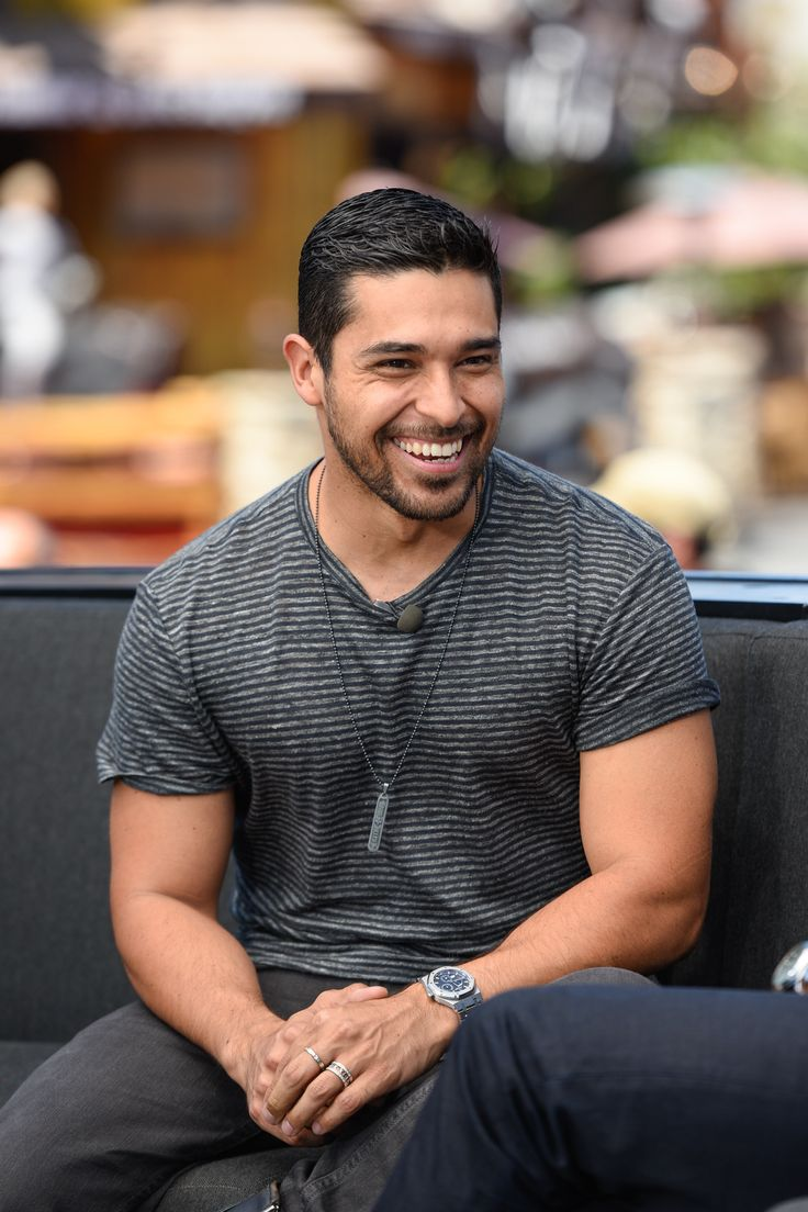 Wilmer Valderrama Voices Prince Charming In Animated Movie Musical ...