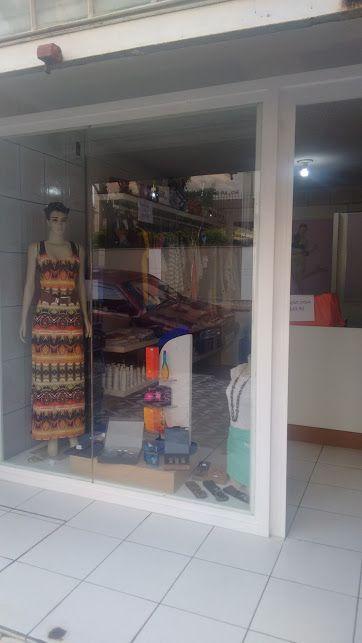 Vem conhecer a Boutique loja física, além de looks exclusivos você encontra linhas completas de maquiagem e perfumaria. Rua Presidente Bernardes, 224 -Jd. Paulista -SJC Seg - sex. das 13:30H ás 19:30H Sabados das 9:00 ás 16:00H #lojafisica #perfumes #looksexclusivos #make #maquiagem #Boutique