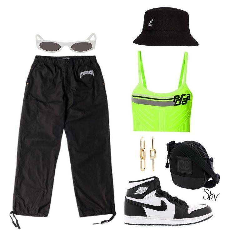"""@stylebyve auf Instagram: """"Brauche dieses Outfit in meinem Leben – – – – – #stylebyve # st…   – Street Fashion"""