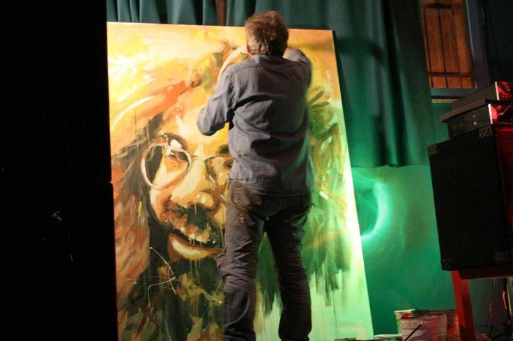 #arte #quadri #art #paintings #francori #modena #musica #music  Visita il mio sito: www.francori.it