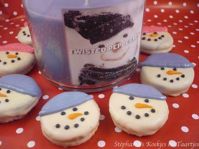 oreo sneeuwpop koekjes